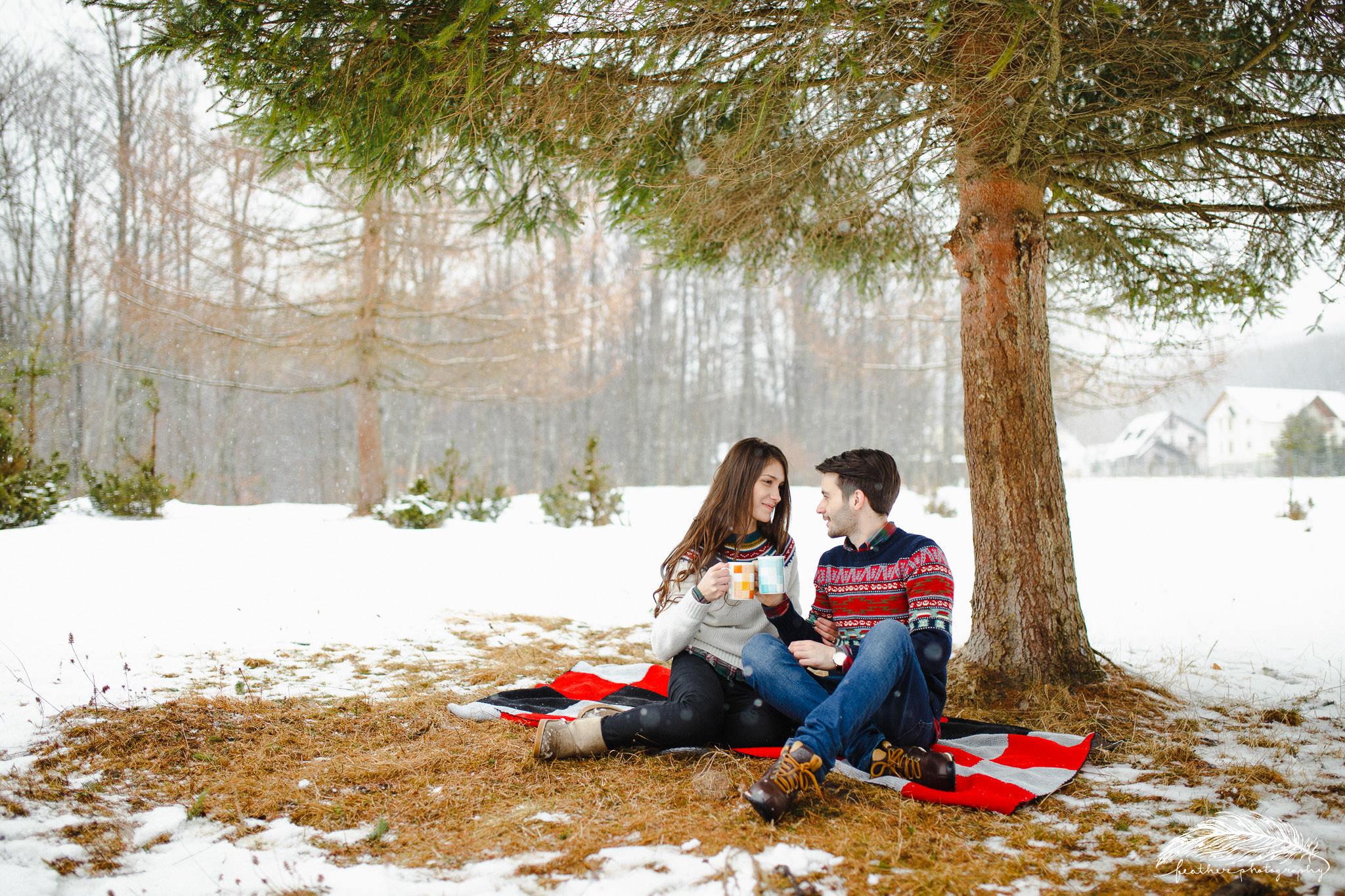 Adrian & Ligia Rasnov engagement-1003