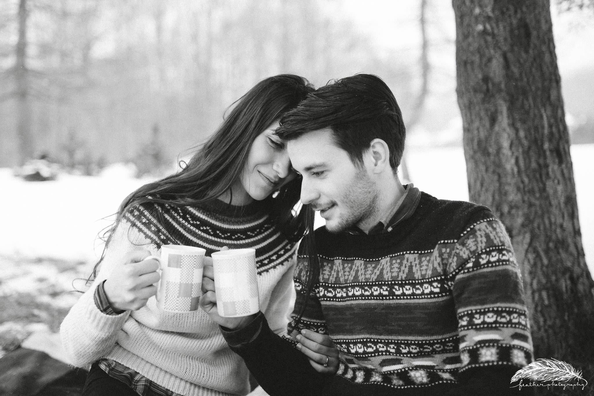 Adrian & Ligia Rasnov engagement-1004