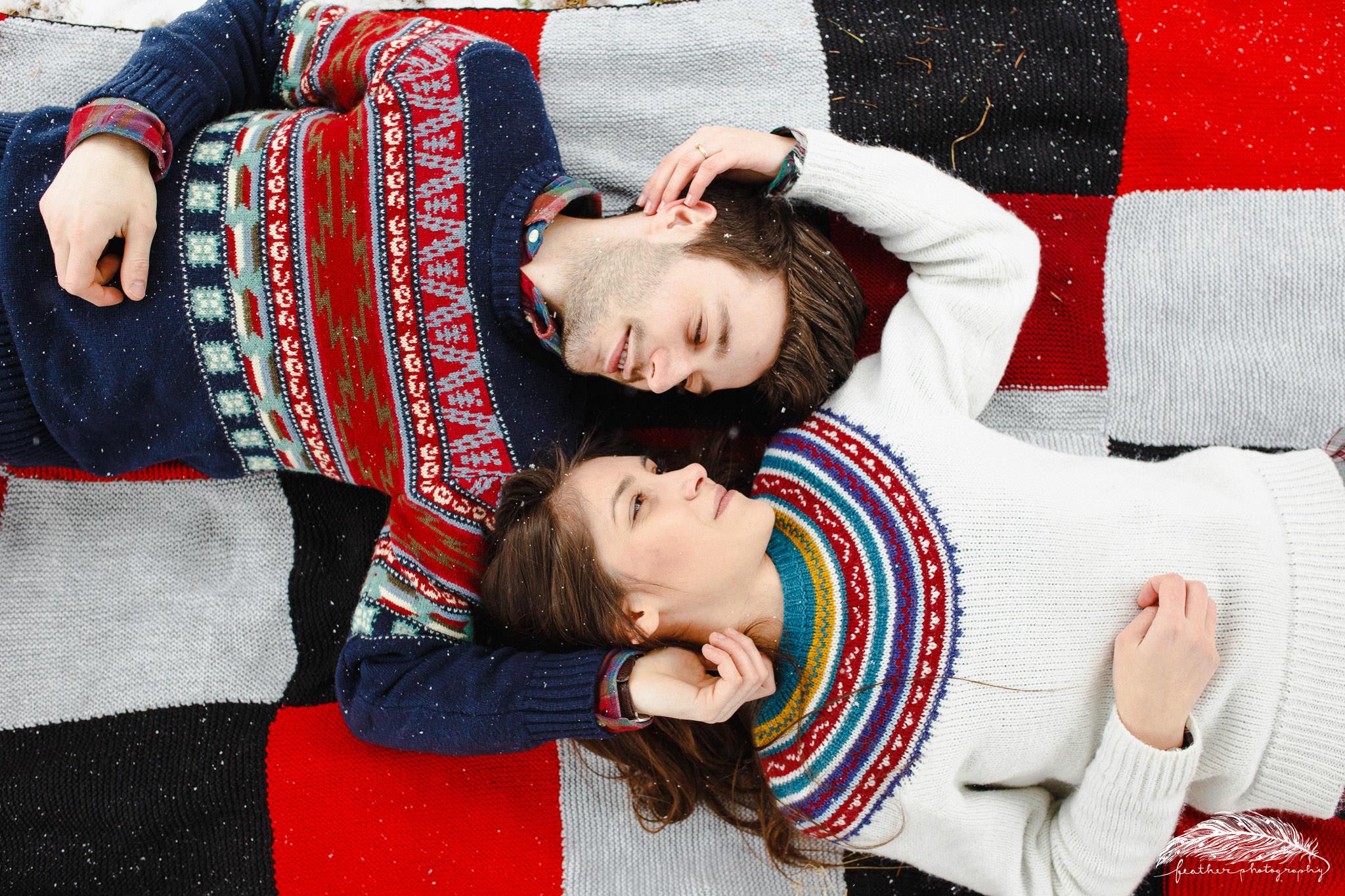 Adrian & Ligia Rasnov engagement-1007