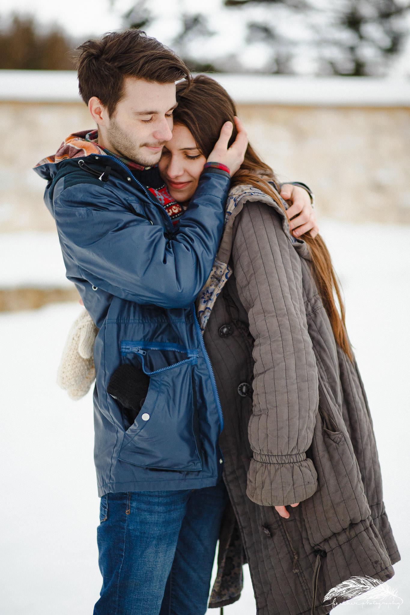 Adrian & Ligia Rasnov engagement-1024