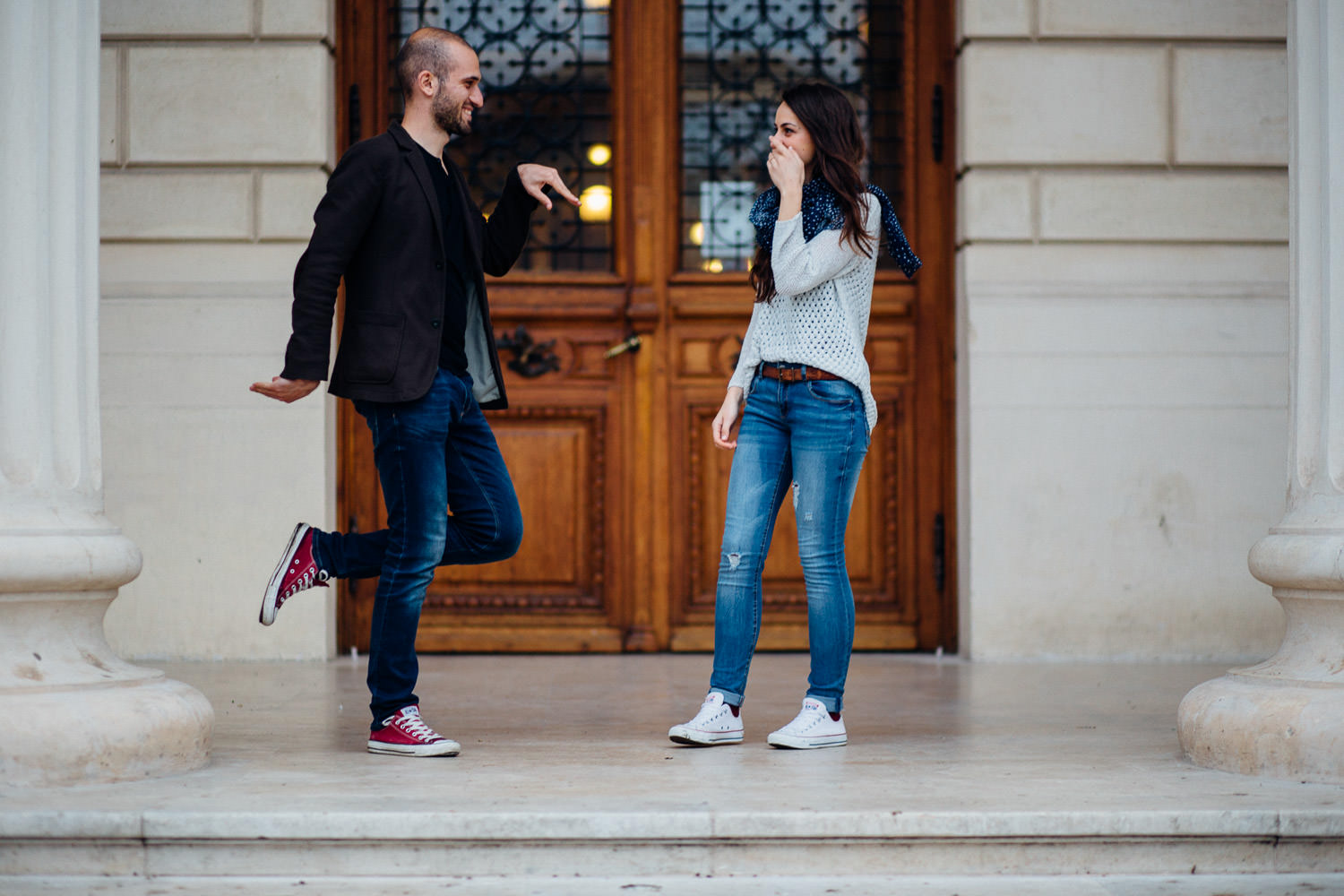 Ionut & Estera engagement Bucharest-1037