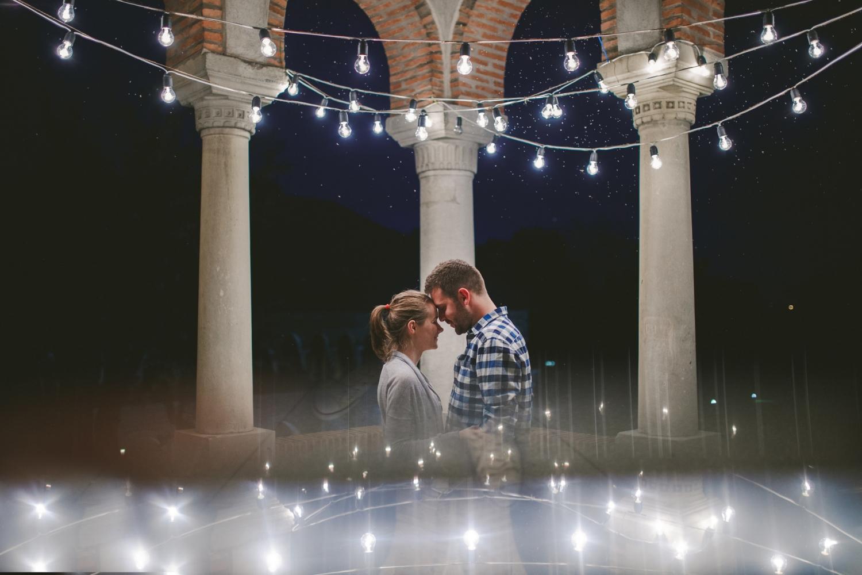 Darius & Adriana – the proposal