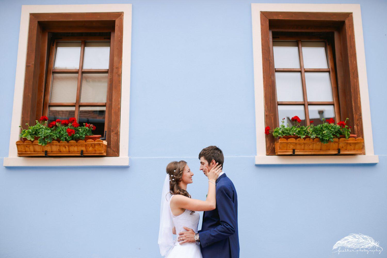 Ruben & Anna wedding