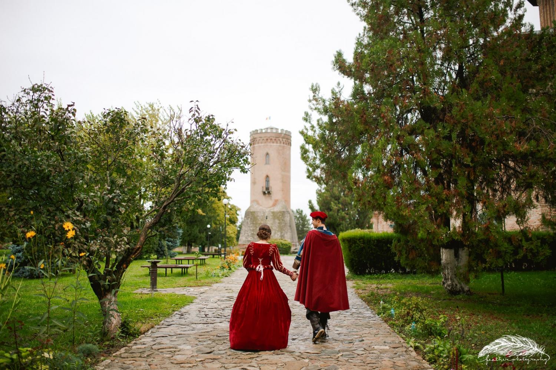 Eduard & Anca civil wedding