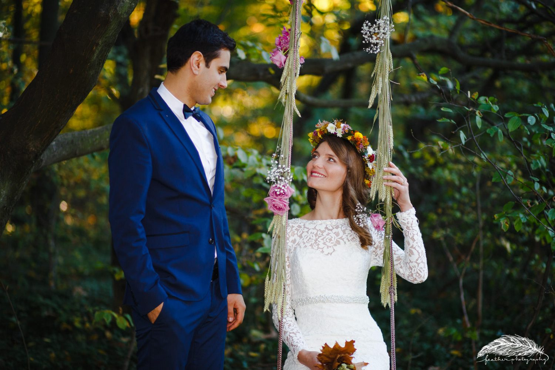 Oty & Lili wedding