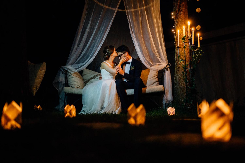Beniamin & Ana wedding