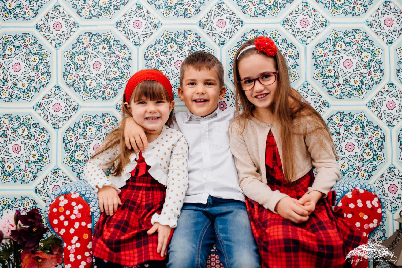Familiile Zidaru & Nastasoiu