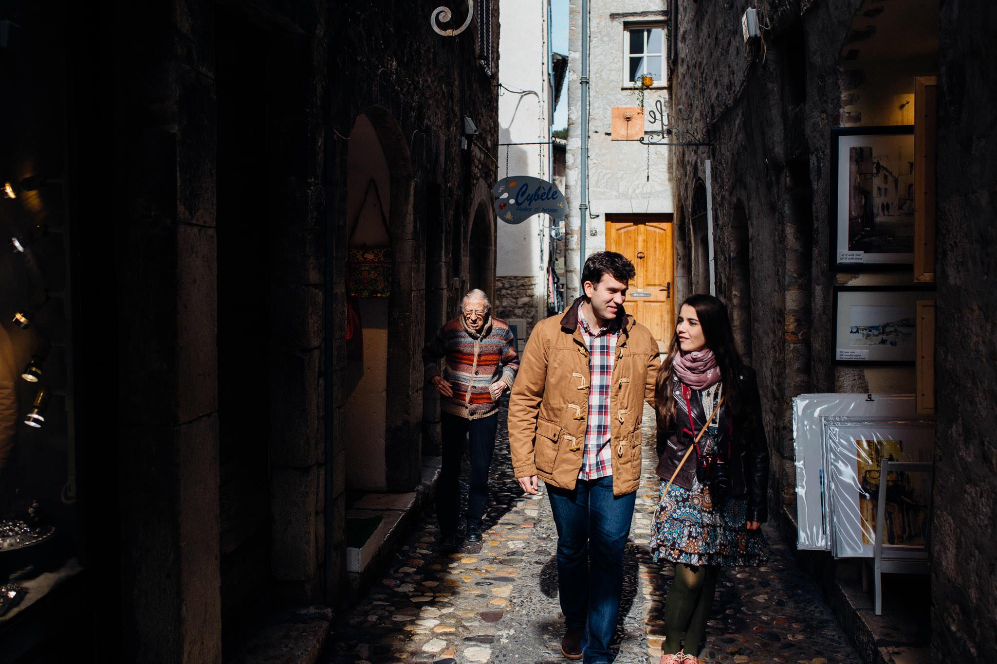 Bogdan & Luiza engagement Nice France-1004
