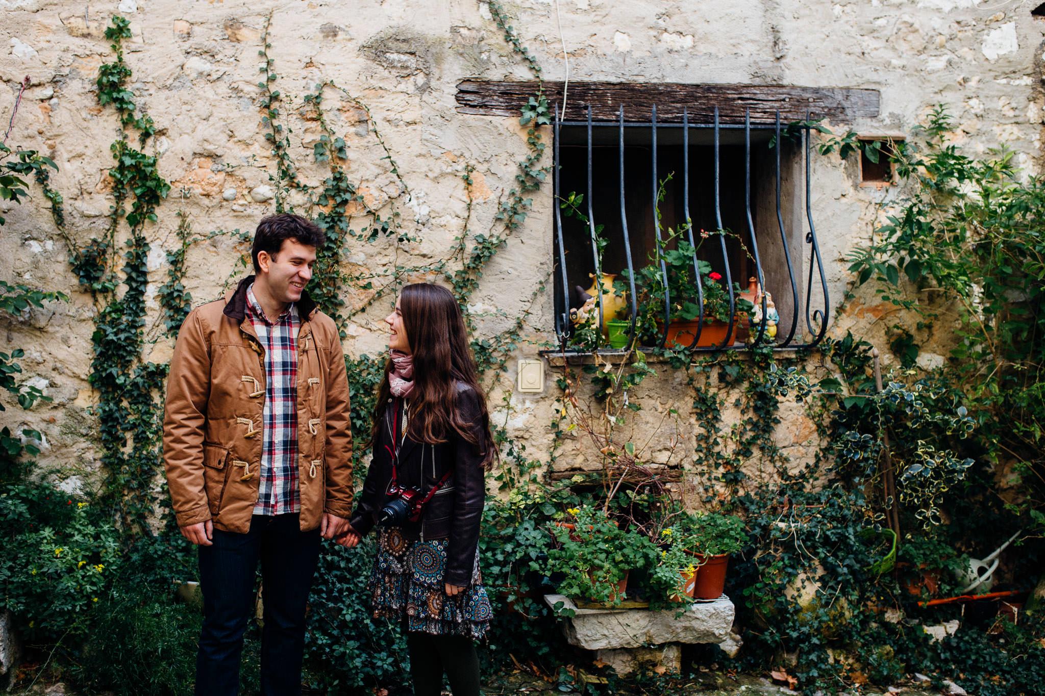 Bogdan & Luiza engagement Nice France-1008