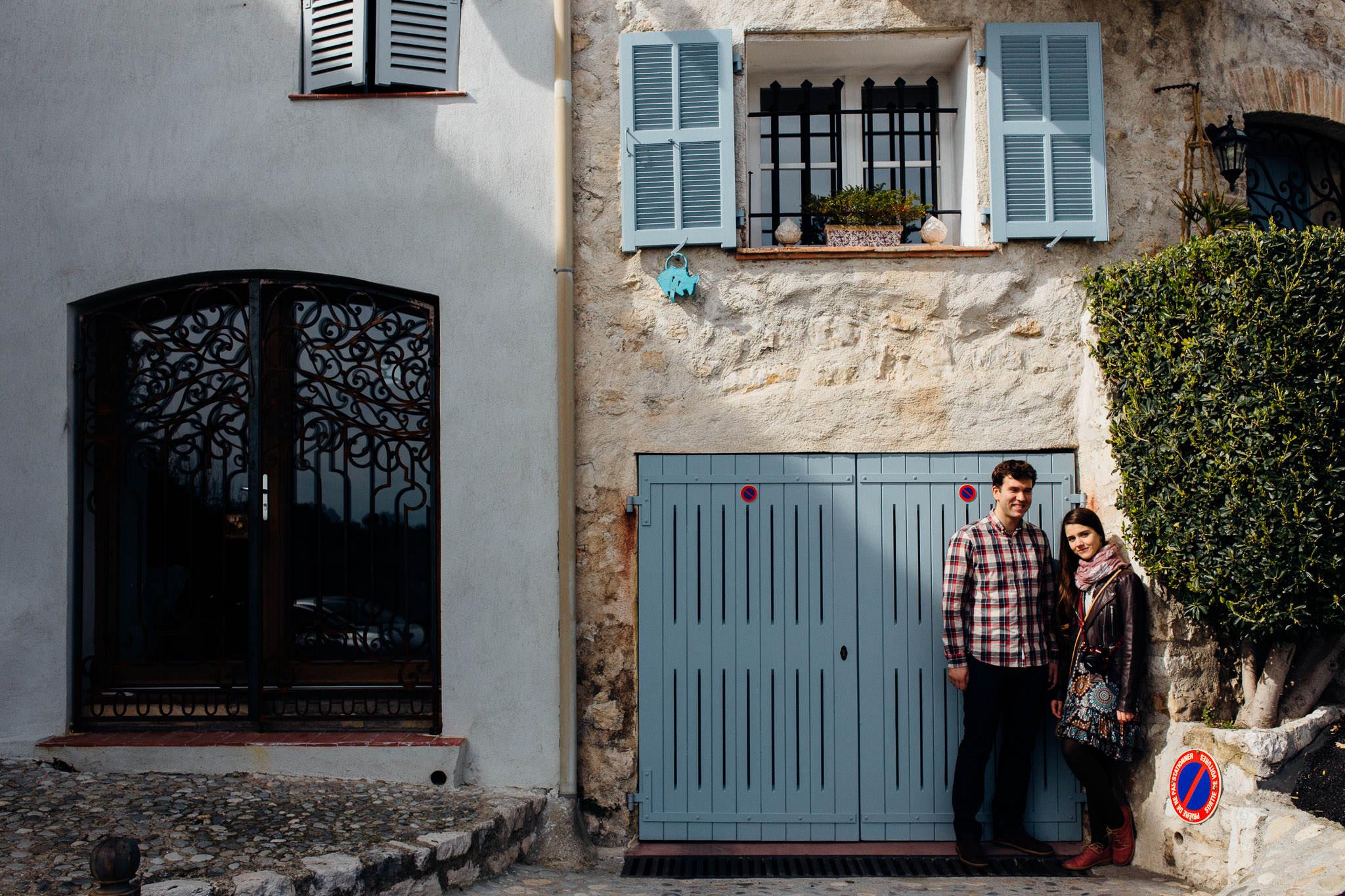 Bogdan & Luiza engagement Nice France-1017