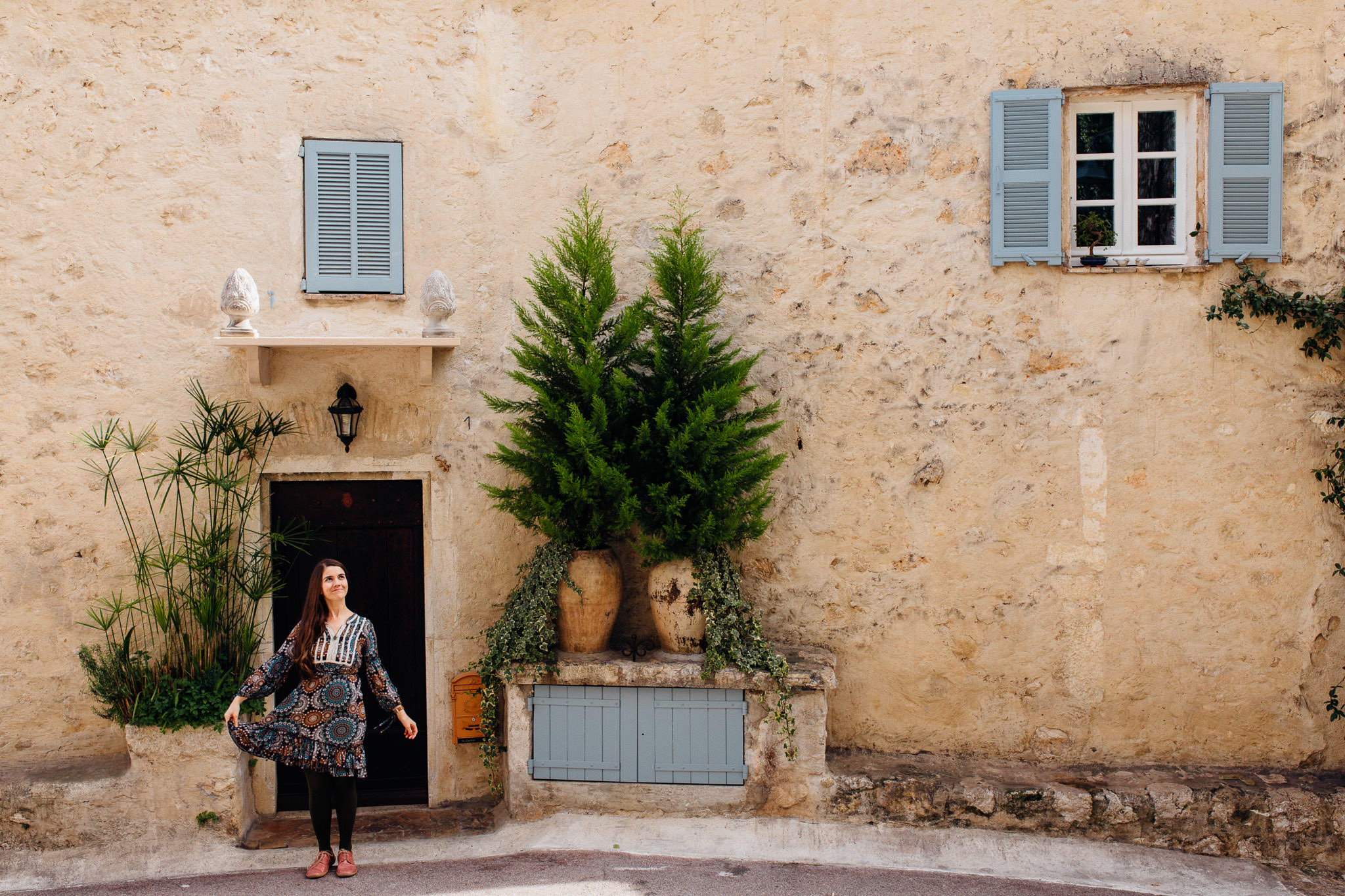 Bogdan & Luiza engagement Nice France-1019