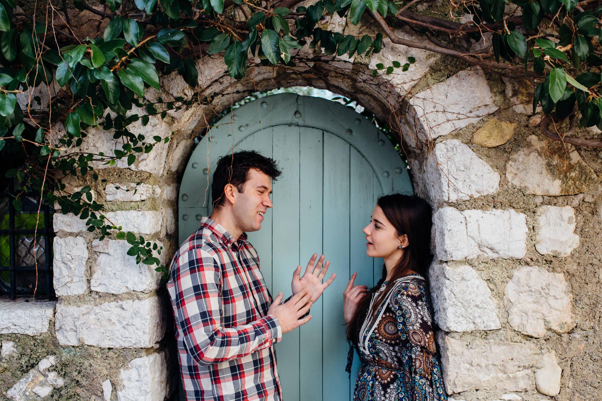 Bogdan & Luiza engagement Nice France-1051