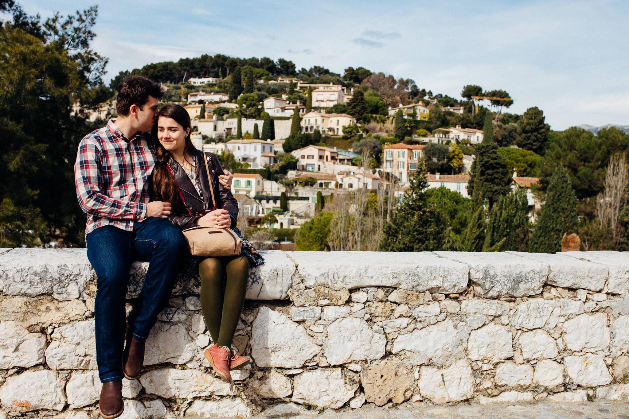 Bogdan & Luiza engagement Nice France-1055