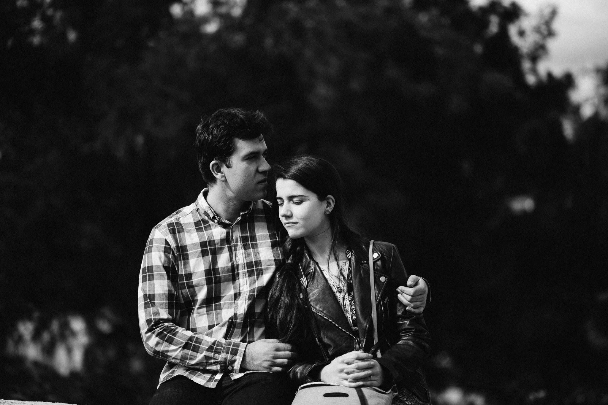 Bogdan & Luiza engagement Nice France-1057