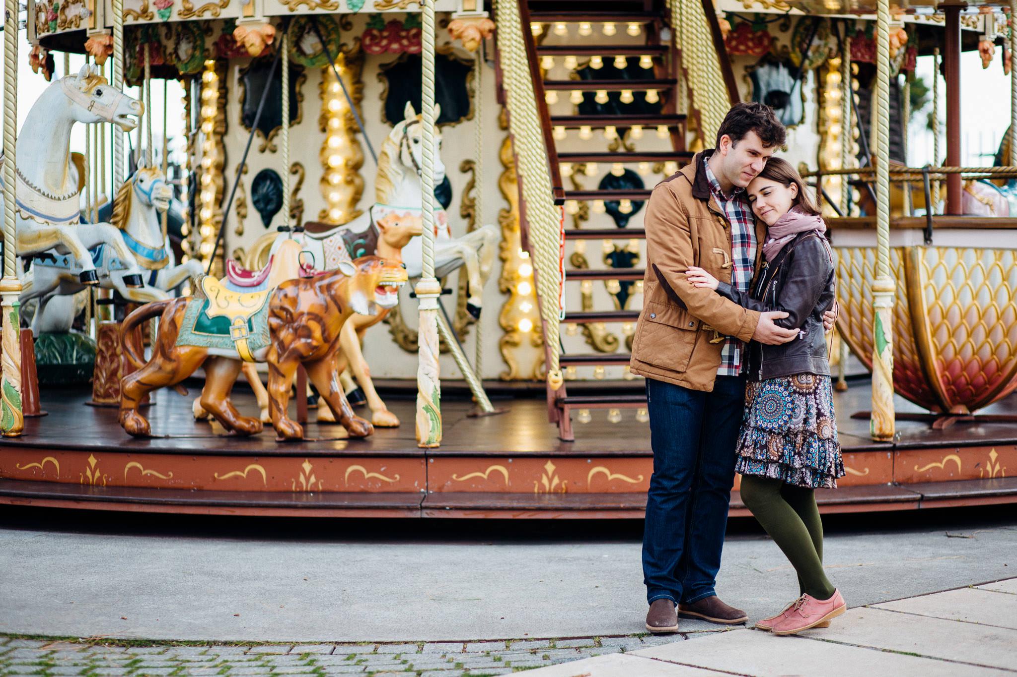 Bogdan & Luiza engagement Nice France-1067