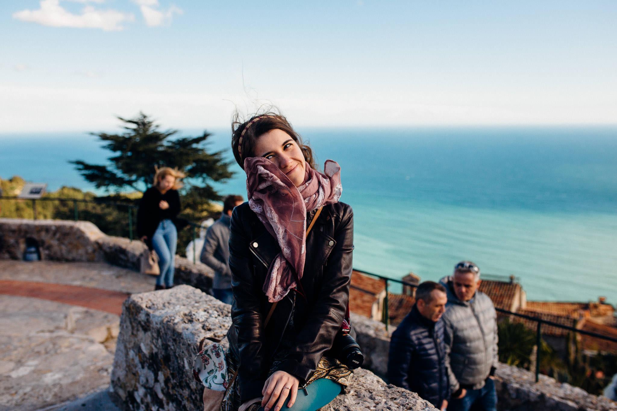 Bogdan & Luiza engagement Nice France-1123