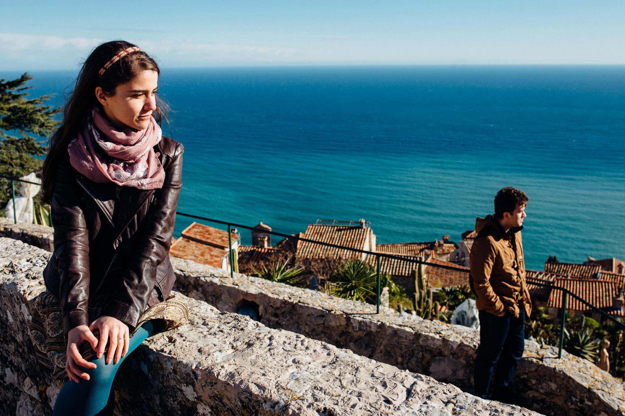 Bogdan & Luiza engagement Nice France-1126