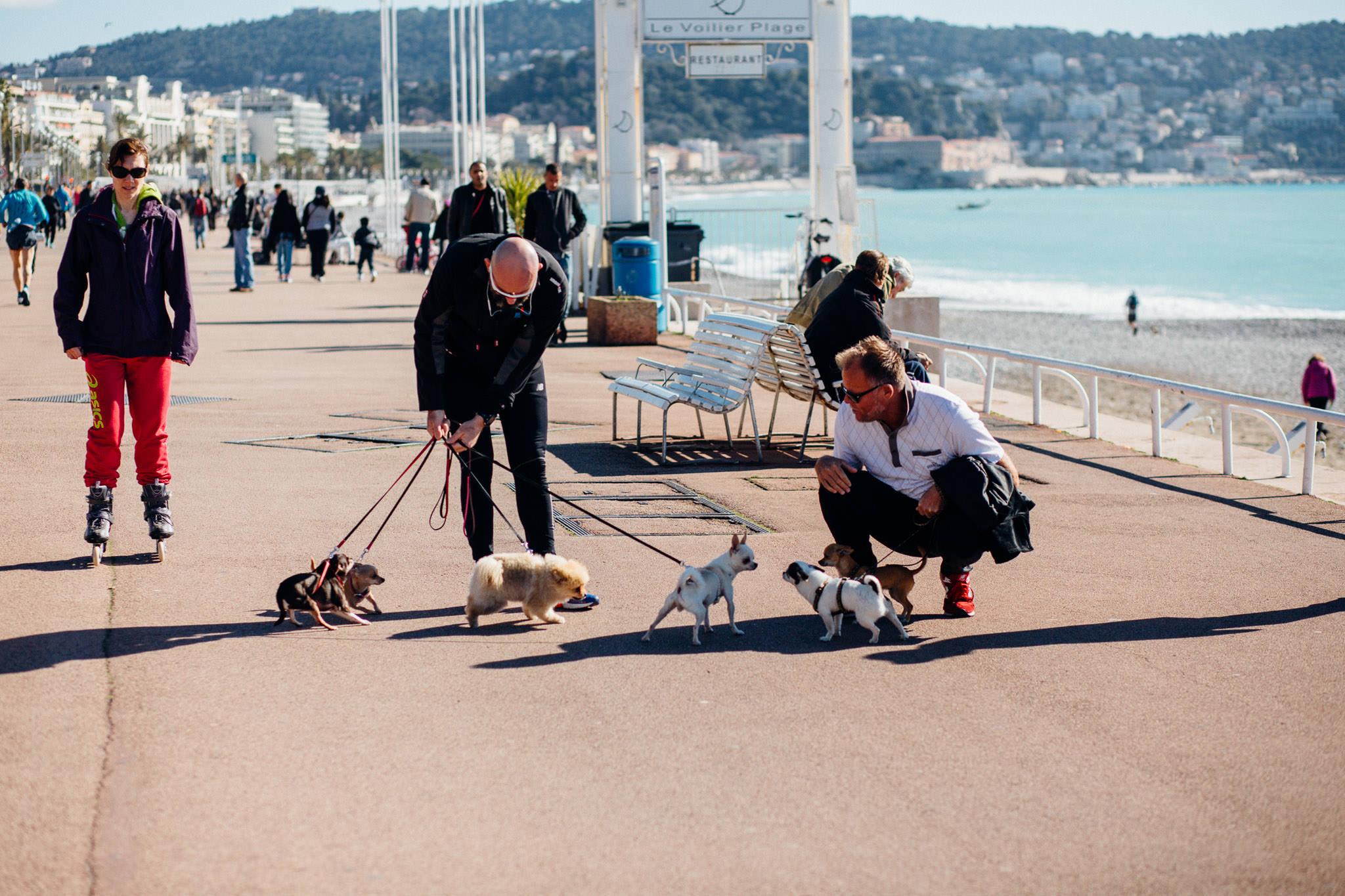 Bogdan & Luiza engagement Nice France-1129