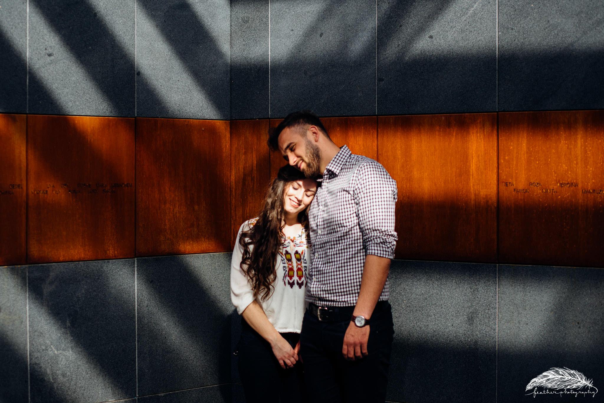 David & Alina engagement-1030