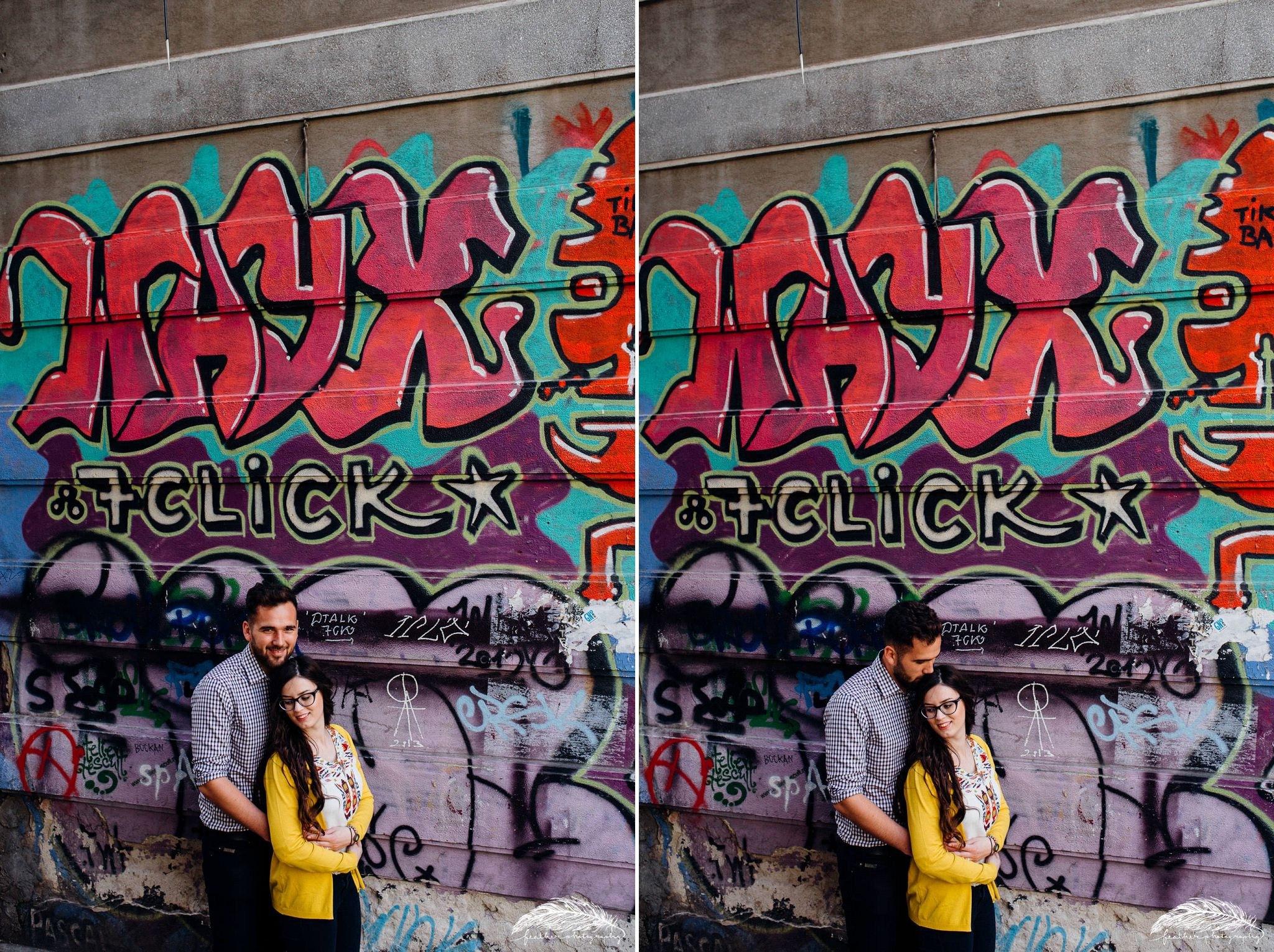 David & Alina engagement 2