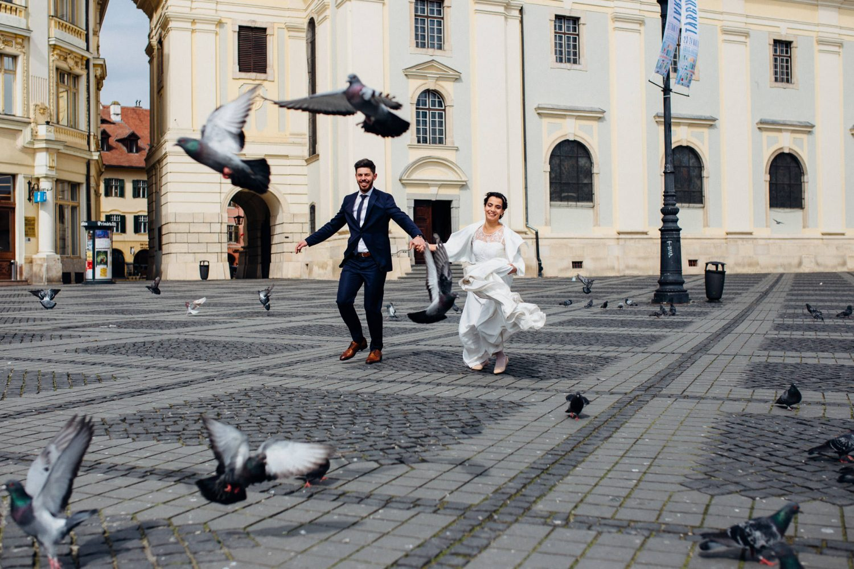 Beni & Rozy wedding
