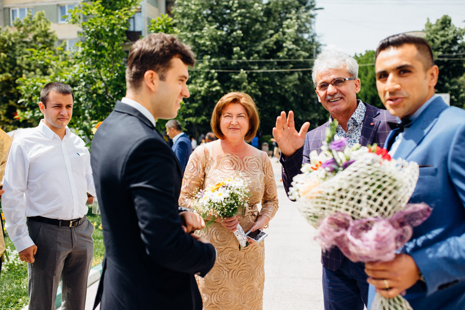Bogdan & Luiza civil wedding Pitesti-1003