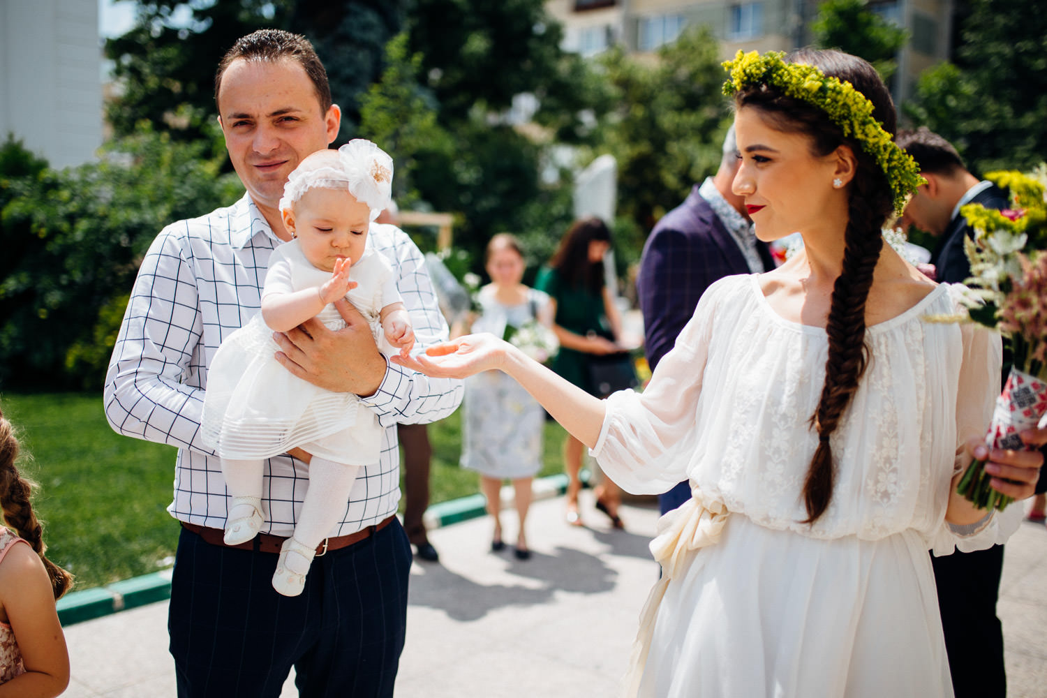 Bogdan & Luiza civil wedding Pitesti-1009
