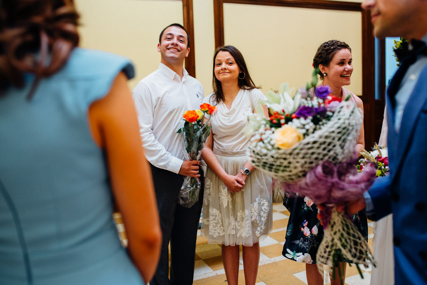 Bogdan & Luiza civil wedding Pitesti-1011