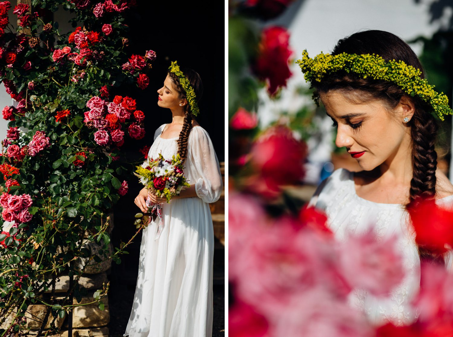 Bogdan & Luiza civil wedding Pitesti-1044