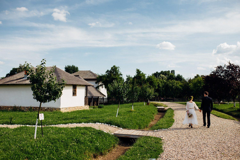 Bogdan & Luiza civil wedding