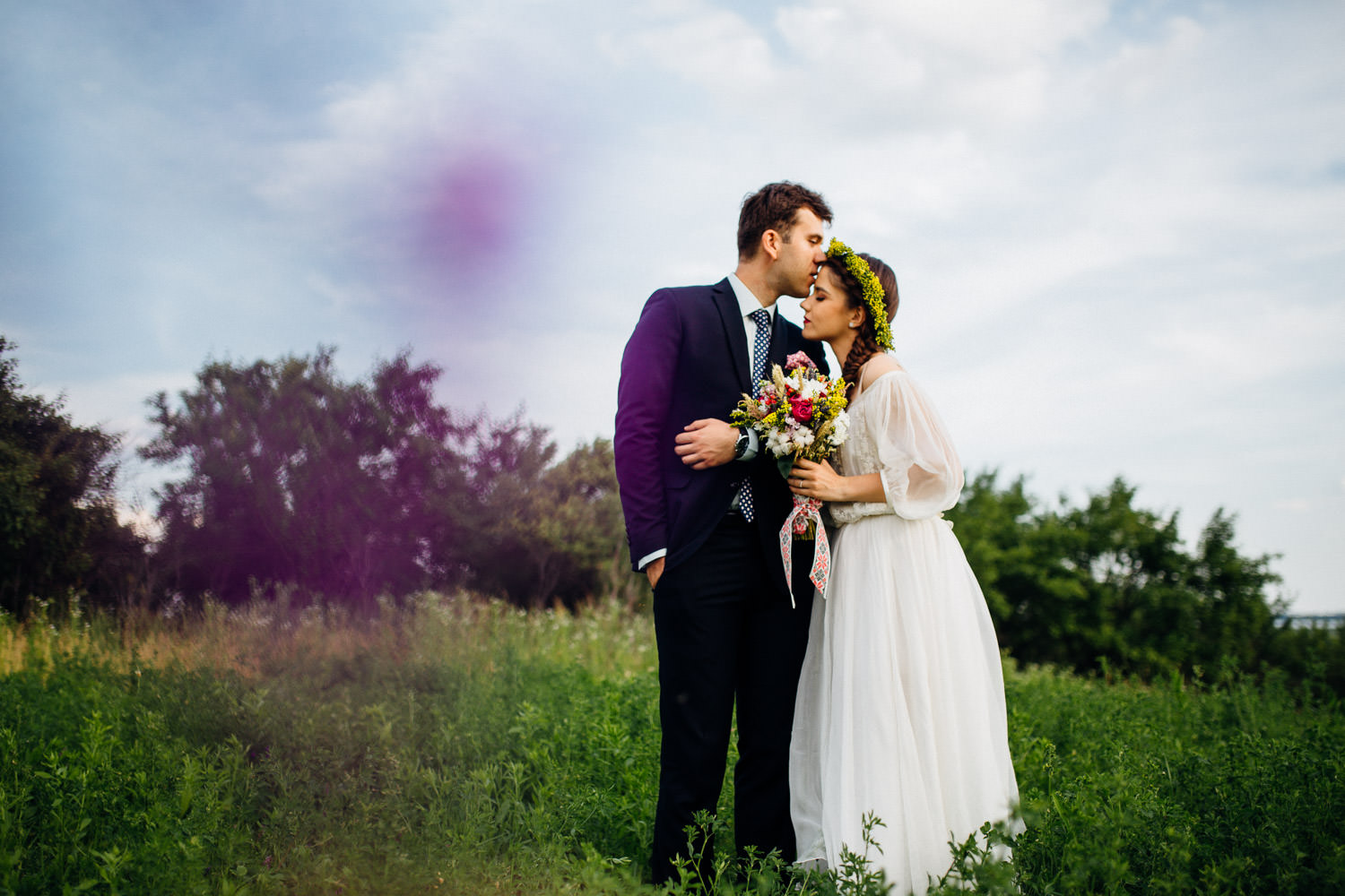 Bogdan & Luiza civil wedding Pitesti-1087