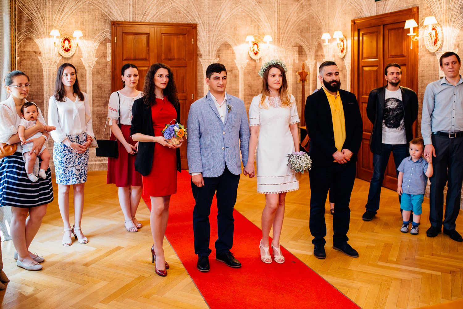 Dinu & Elena civil wedding Bucharest-1060