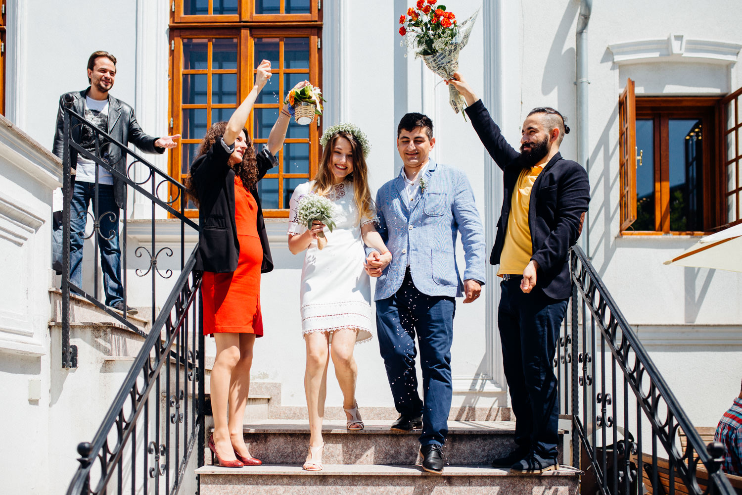 Dinu & Elena civil wedding Bucharest-1066