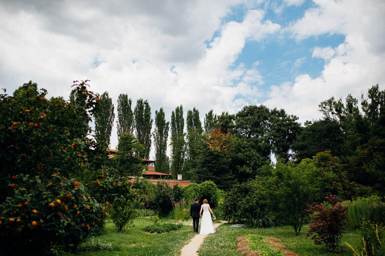 Daniel & Estera wedding
