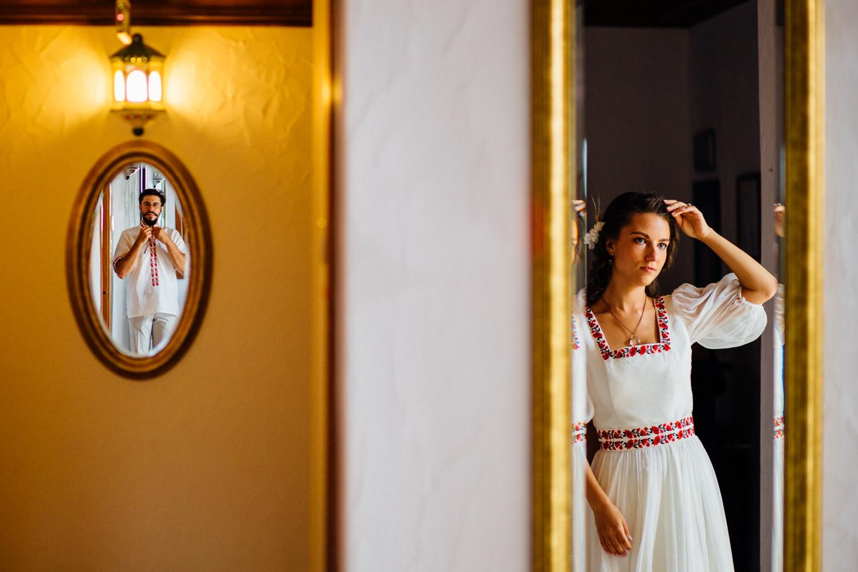 Andrei & Adelina wedding