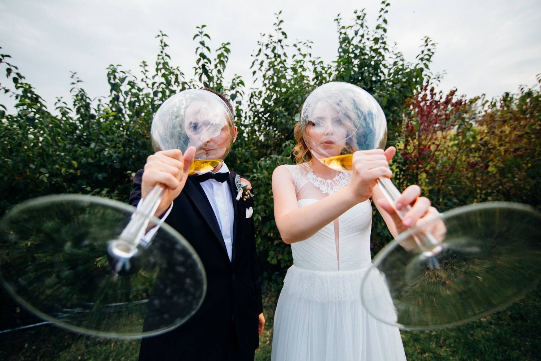 Cristian & Georgiana wedding