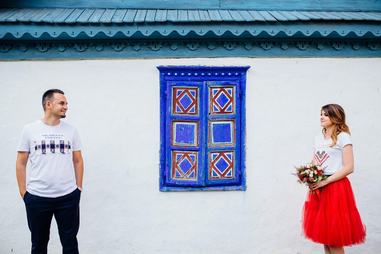 Cristian & Georgiana civil wedding