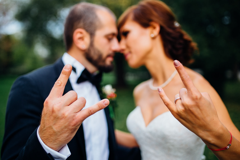 Andrei & Oana wedding