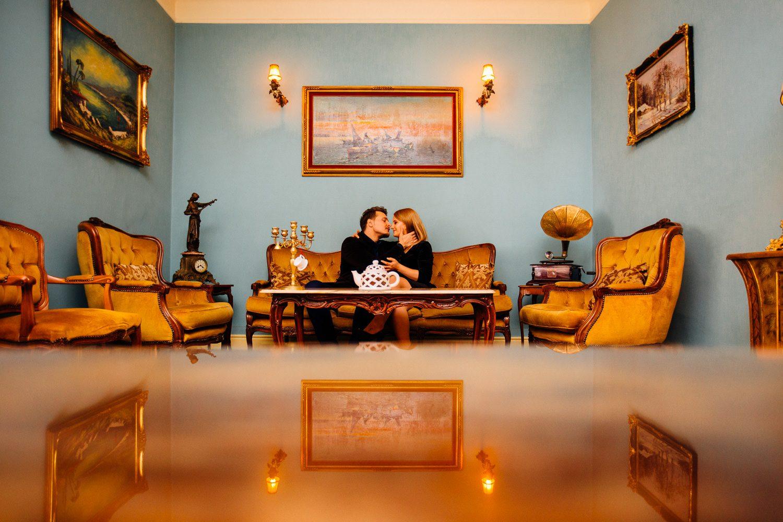 Daniel & Livia civil wedding