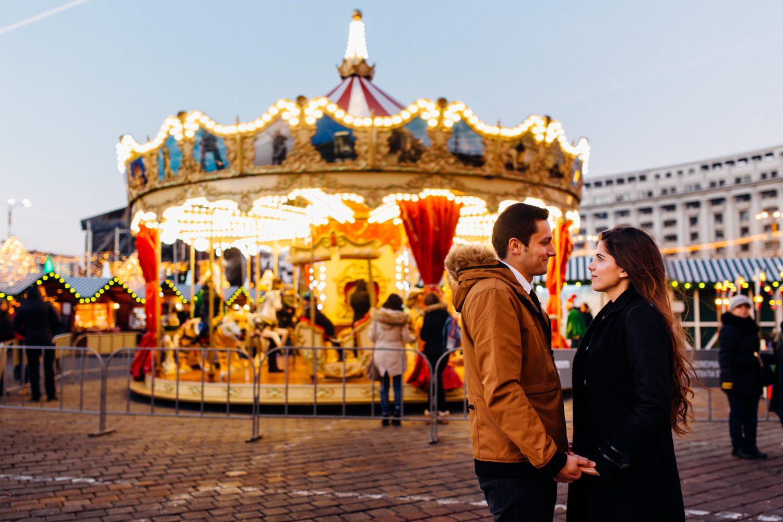 Filip & Lavinia proposal