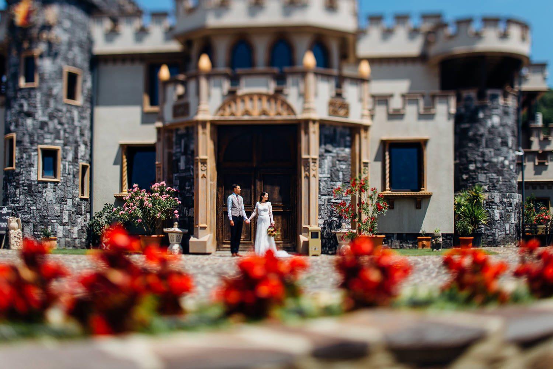 Raul & Andreea wedding