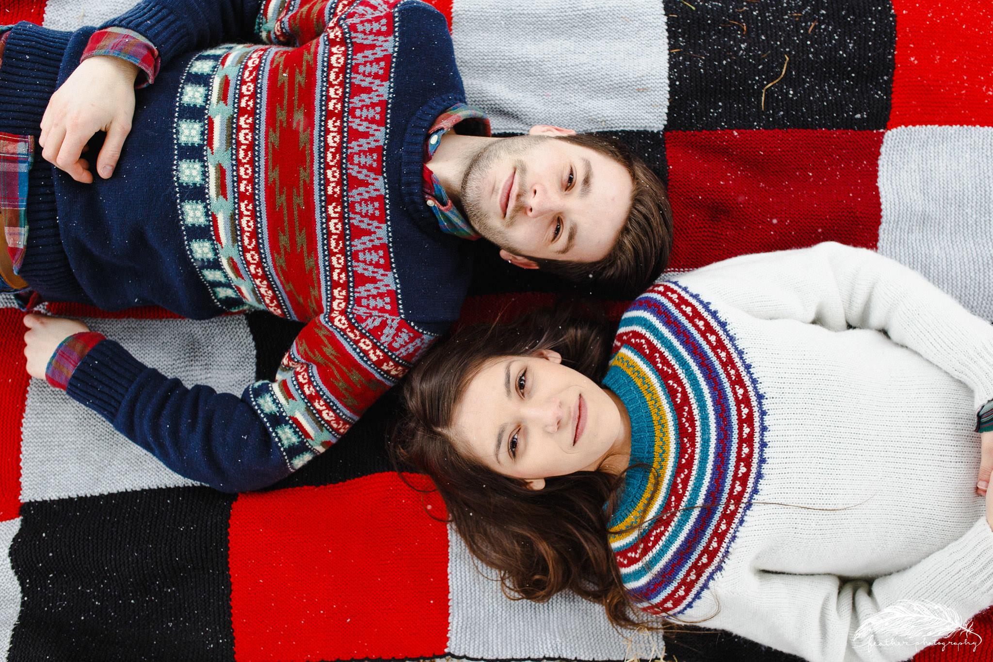 Adrian & Ligia Rasnov engagement-1006