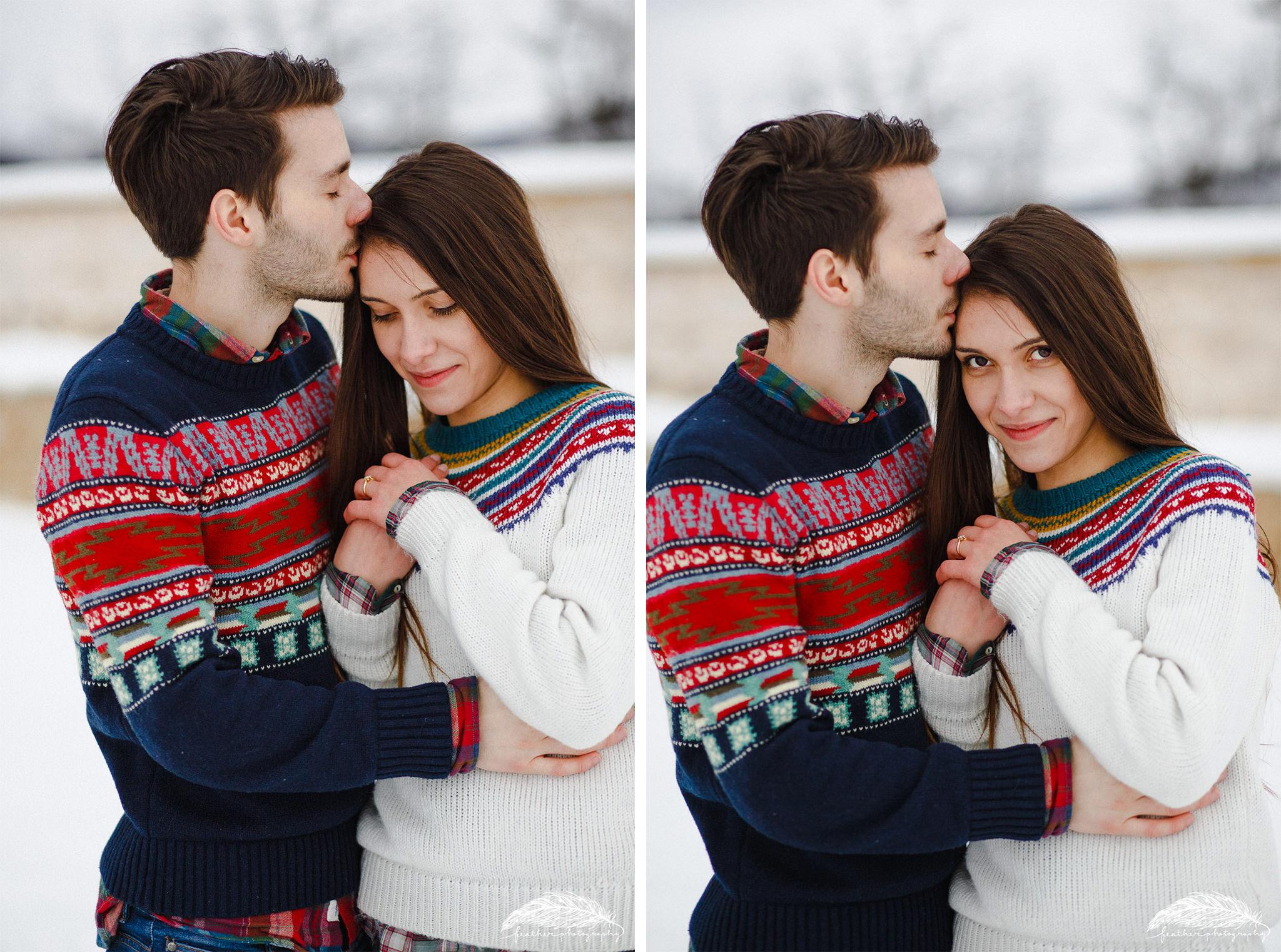 Adrian & Ligia Rasnov engagement 1027