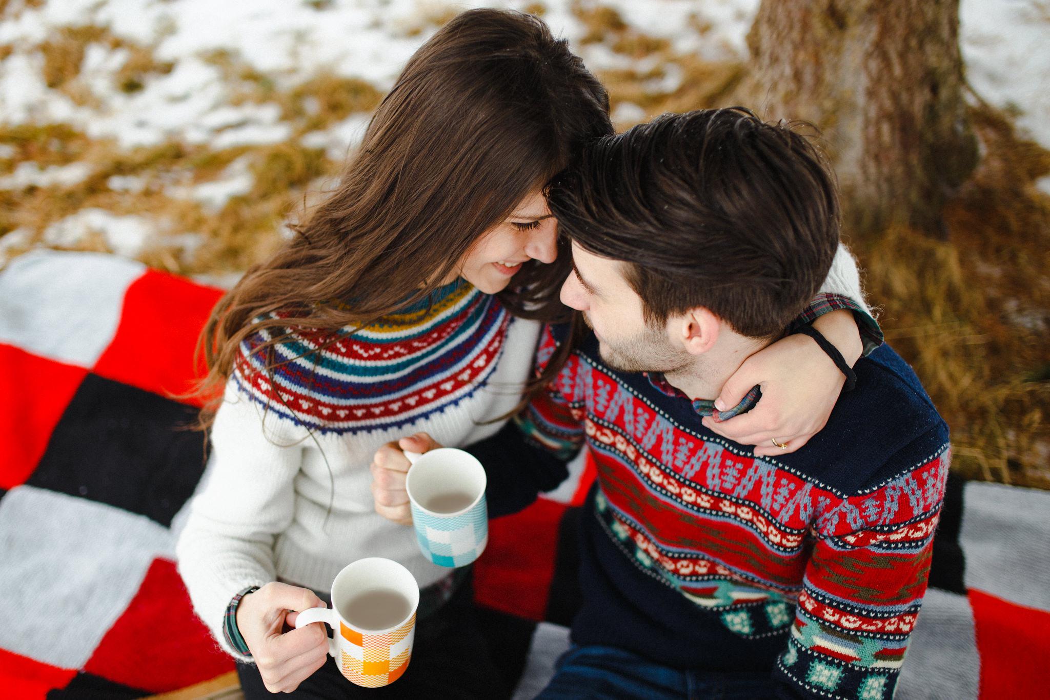 Adrian & Ligia Rasnov engagement-1028