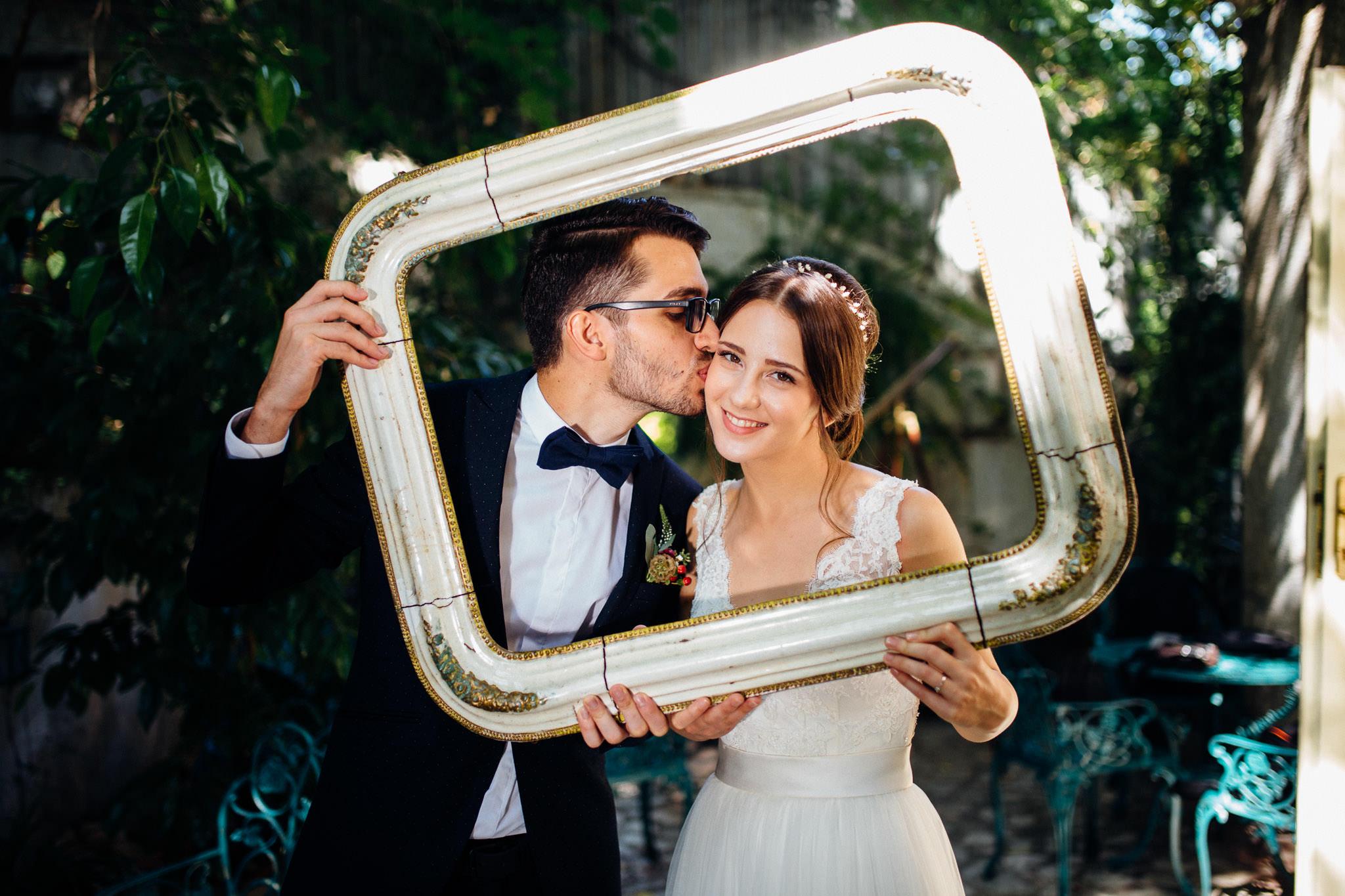 Beniamin & Ana fotograf nunta vintage Bucuresti-1077
