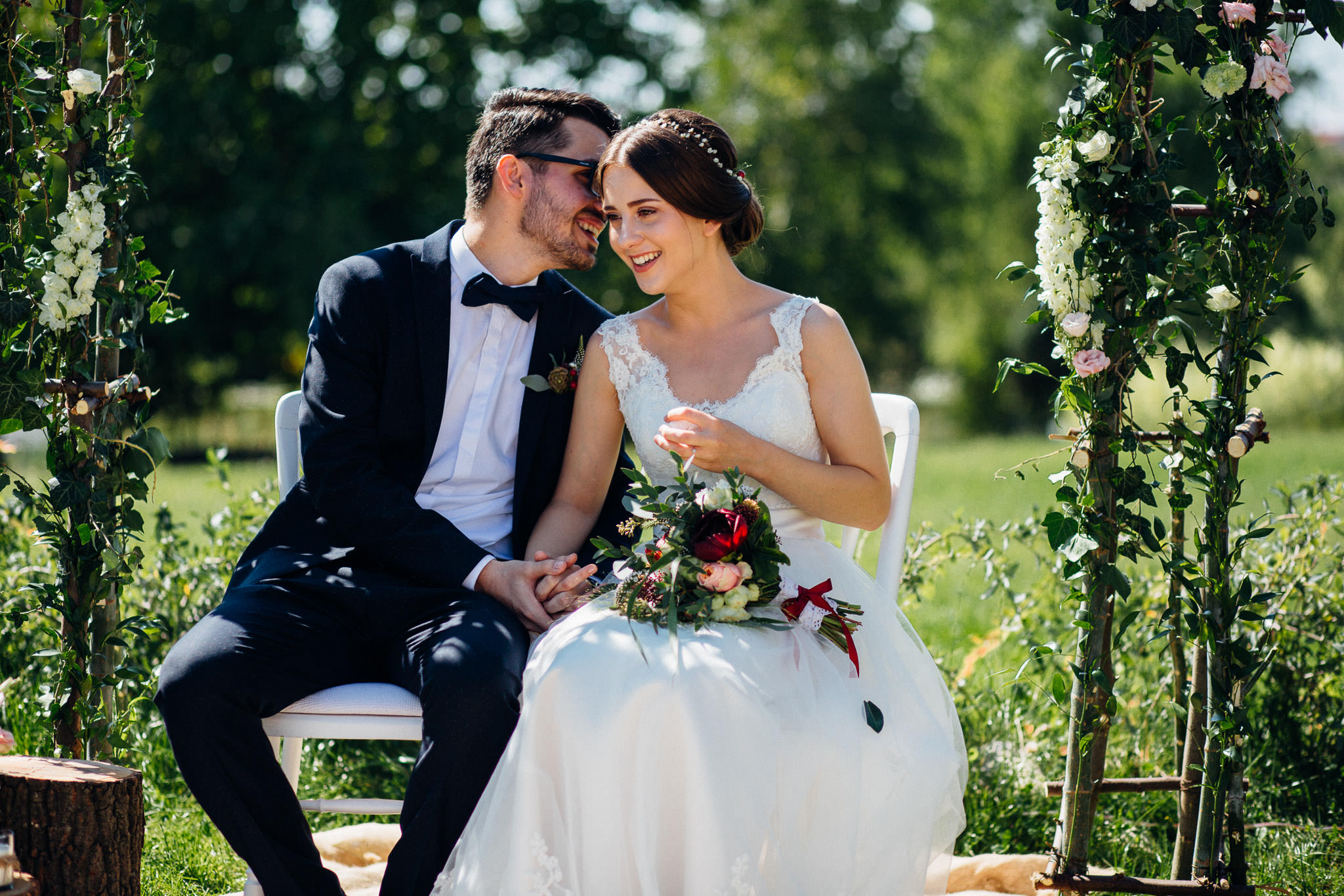 Beniamin & Ana fotograf nunta vintage Bucuresti-1109
