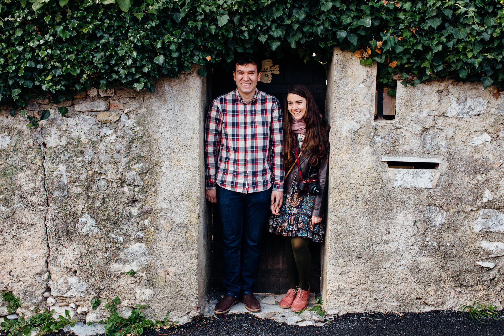 Bogdan & Luiza engagement Nice France-1016