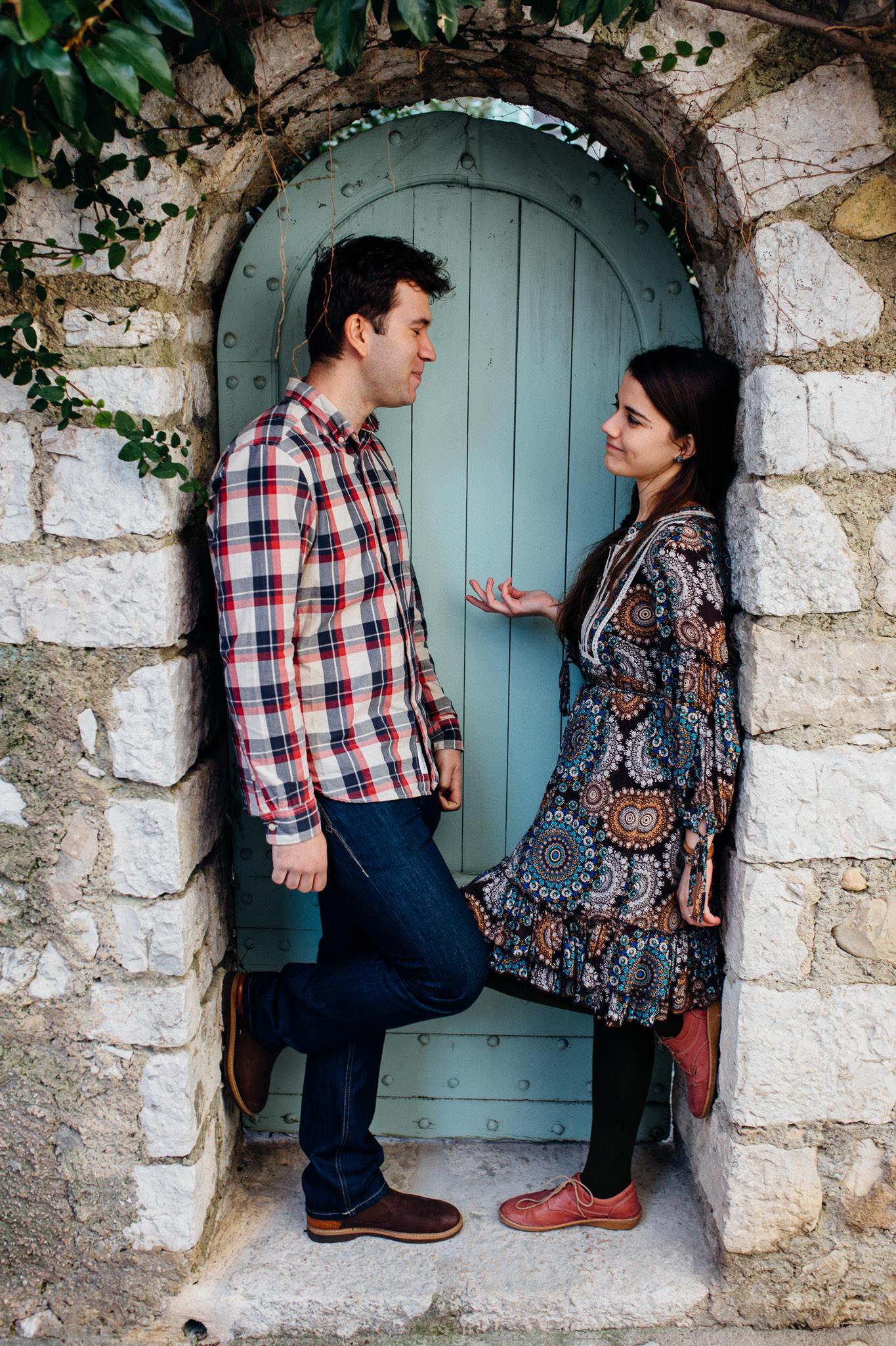 Bogdan & Luiza engagement Nice France-1052