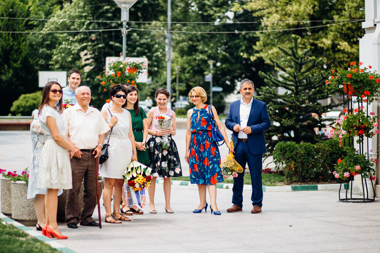 Bogdan & Luiza civil wedding Pitesti-1000