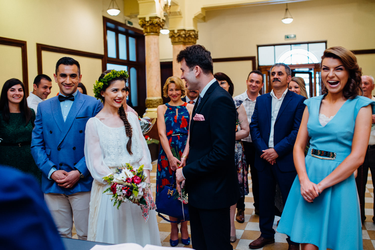 Bogdan & Luiza civil wedding Pitesti-1015